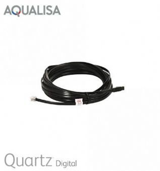 Aqualisa Quartz Digital - 10 metre control cable